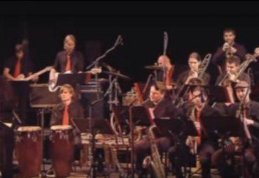 B SIDE BAND (Brno CZ) PAĽO HOĎA (sopran sax), Against All Odds