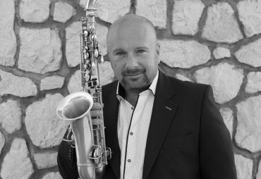 What a Wonderful World – Louis Armstrong – Palo Hoďa Saxophone cover