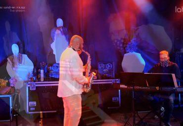 Careless Whisper – George Michael – Palo Hoďa – saxophonist – Live stream concert 17.4.2020