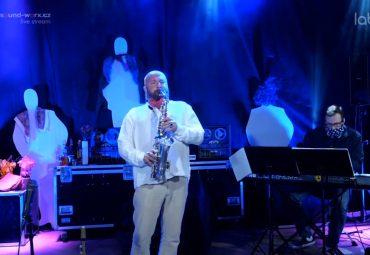 Hello – Lionel Richie – Palo Hoďa – saxophonist – Live stream concert 17.4.2020