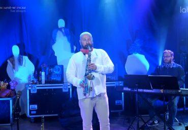 Know You By Heart – Dave Koz – Palo Hoďa – saxophonist – Live stream concert 17.4 2020