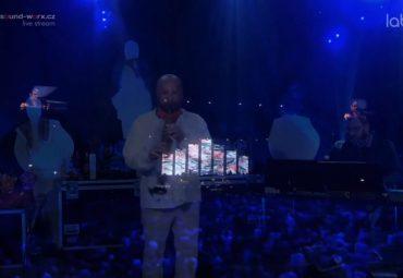 Overjoyed – Stevie Wonder – Palo Hoďa – saxophonist – Live stream concert 17.4.2020